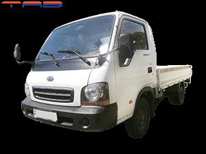 Autóbérlés KIA K2500