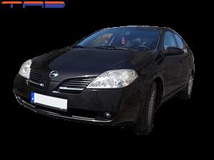 Autóbérlés Nissan Primera