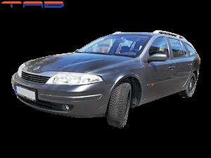 Autóbérlés Renault Laguna